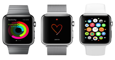 Apple Watch Bands Featured