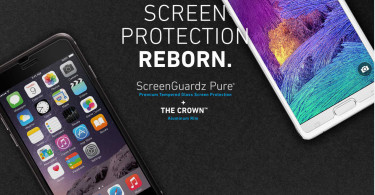 BodyGuardz ScreenGuardz Pure Featured Image
