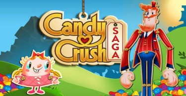 Candy Crush Saga Featured