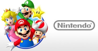 Nintendo Characters Featured