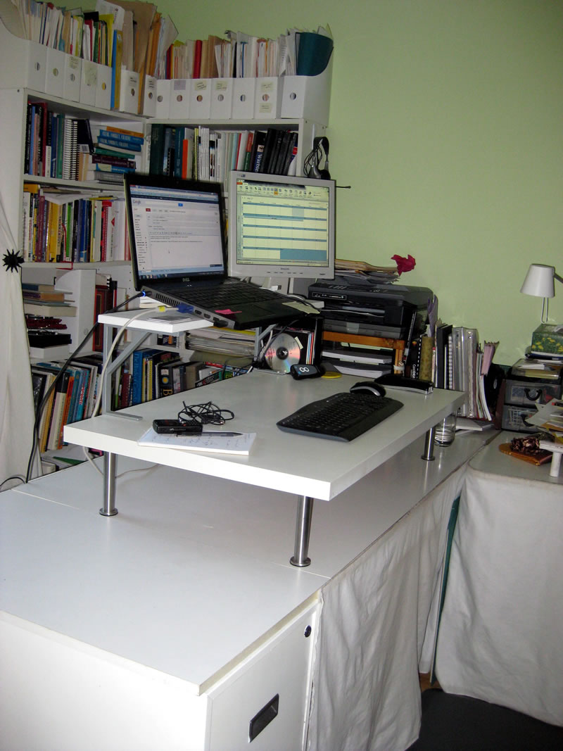 Finding The Best Standing Desk For Your