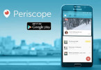 Periscope for Android IMG 1