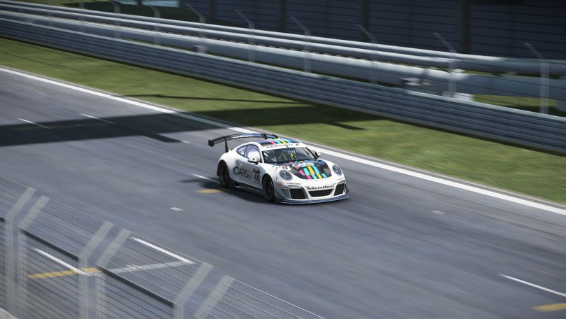 Project Cars RUF 1