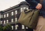 Moshi Urbana Briefcase - mobile tech bag