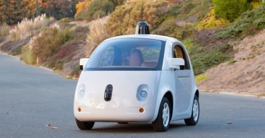 Driverless Cars Featured