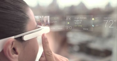 Google Glass isn't dead, really