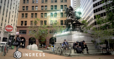 Ingress For Android Featured Image