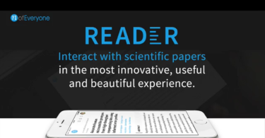 Reader - For Science