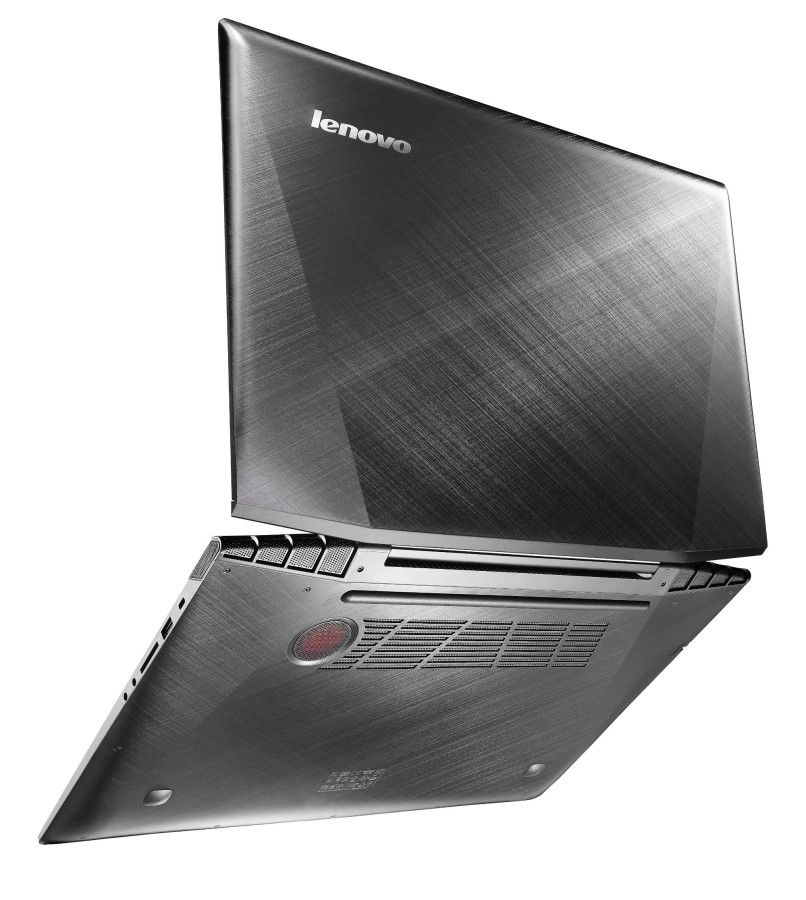 Lenovo Y70 Touchscreen Laptop Image 1
