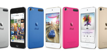 New iPod Touch Featured