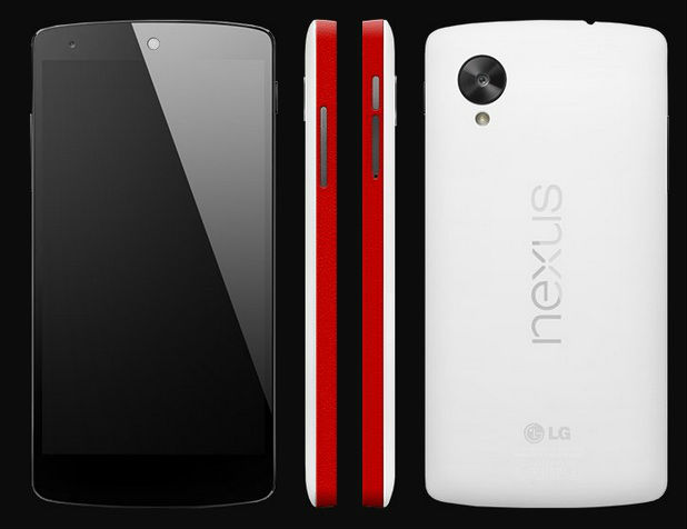 Nexus Red White and Black_small