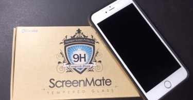 iLoome Tempered Glass Featured Image