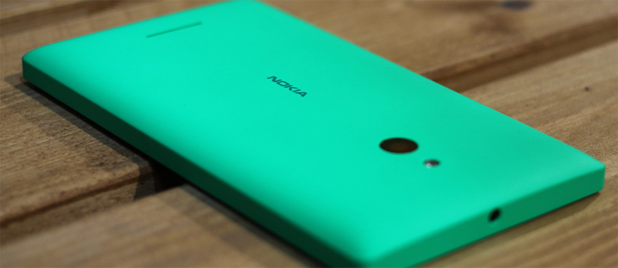 Nokia XL - new Nokia mobile phones now looking likely