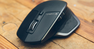 Logitech MX Master Mouse Featured Image