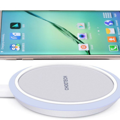 Choetech Circle Qi Wireless Charger