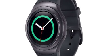 Samsung Smartwatches Gear S2 1