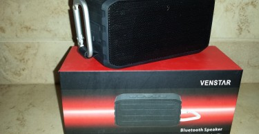Venstar S203 - Great Value Blue-Tooth Speaker