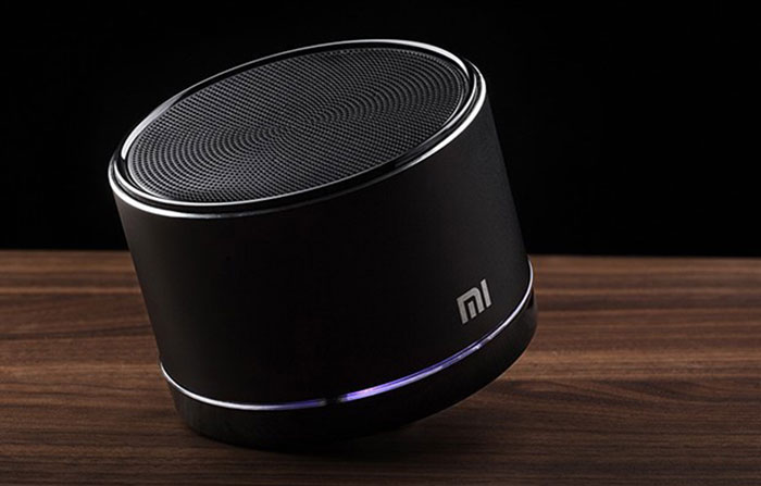 Xiaomi Bluetooth Speaker Feautred