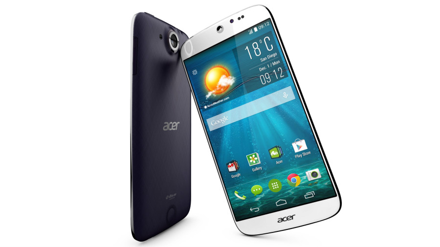 Acer Liquid Jade Z Featured Image