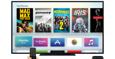 New Apple TV Image 5