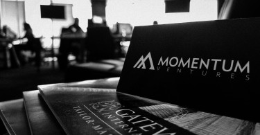 Momentum Ventures Alio Featured Image