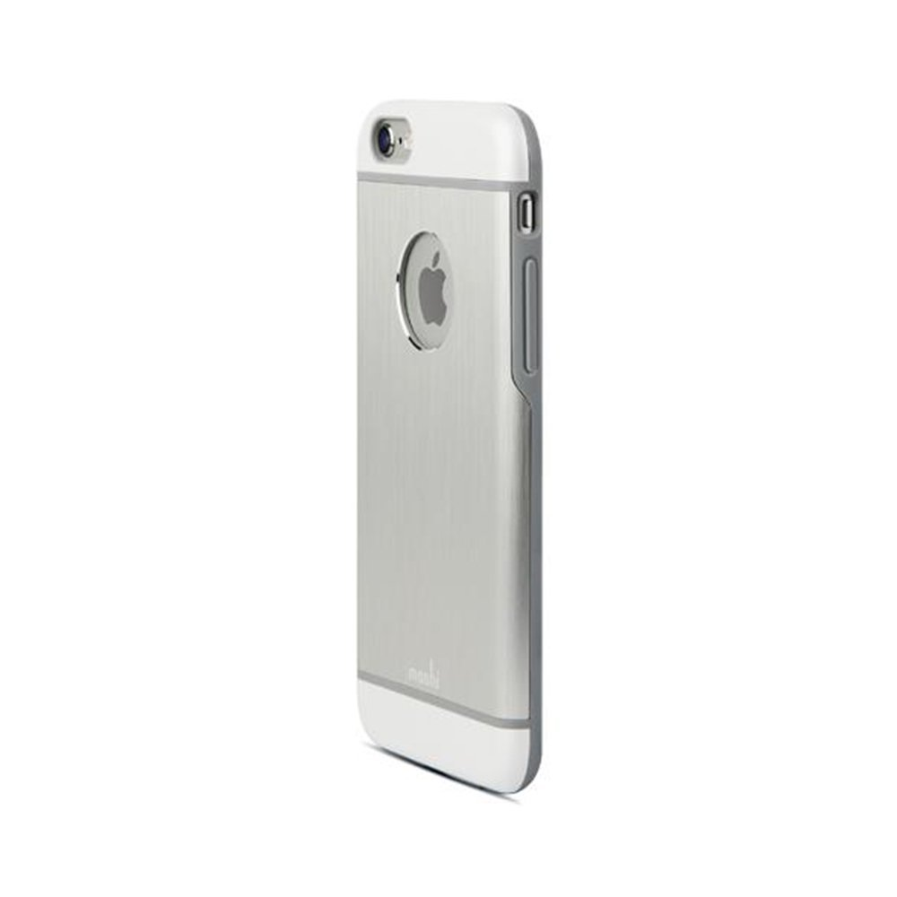 competitive price 0a3b1 001d1 Review: Moshi iGlaze Armour For The iPhone 6S And 6S Plus