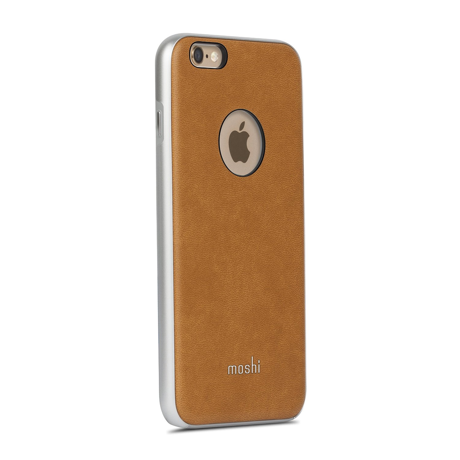 new arrival 67b91 4d835 Moshi iGlaze Napa for the Apple iPhone 6S