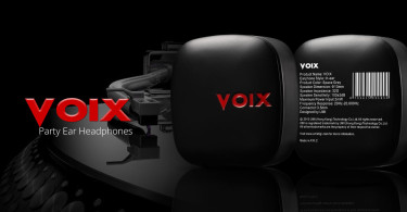Umi Voix Earphones Featured Image 2