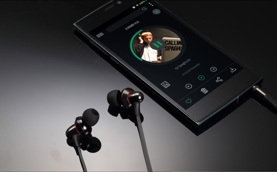 Umi Voix Earphones Featured Image