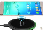 Choetech Fast Wireless Charger Featured