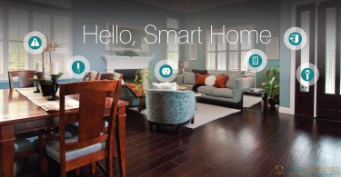 Smart Home Featured Image