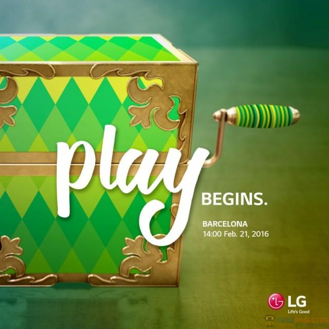 LG Play Event Featured Image