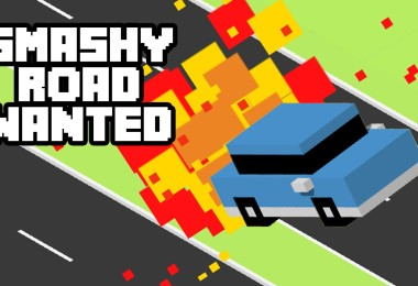 Smashy Road Wanted Featured Image