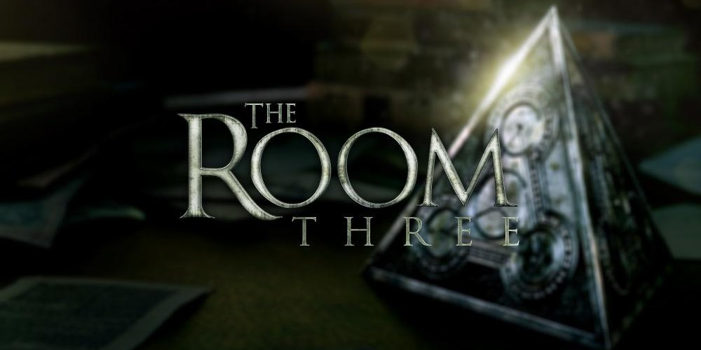 The Room Three Featured Image