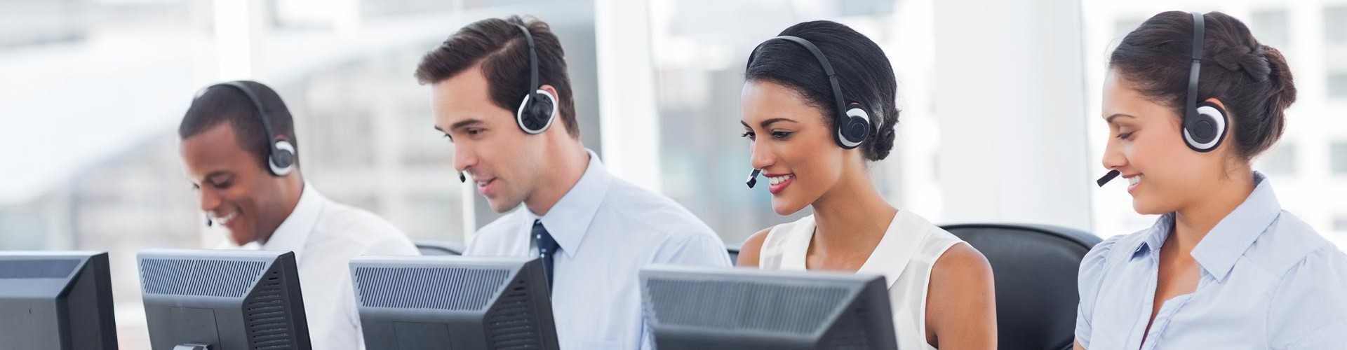 Call Center Featured Image