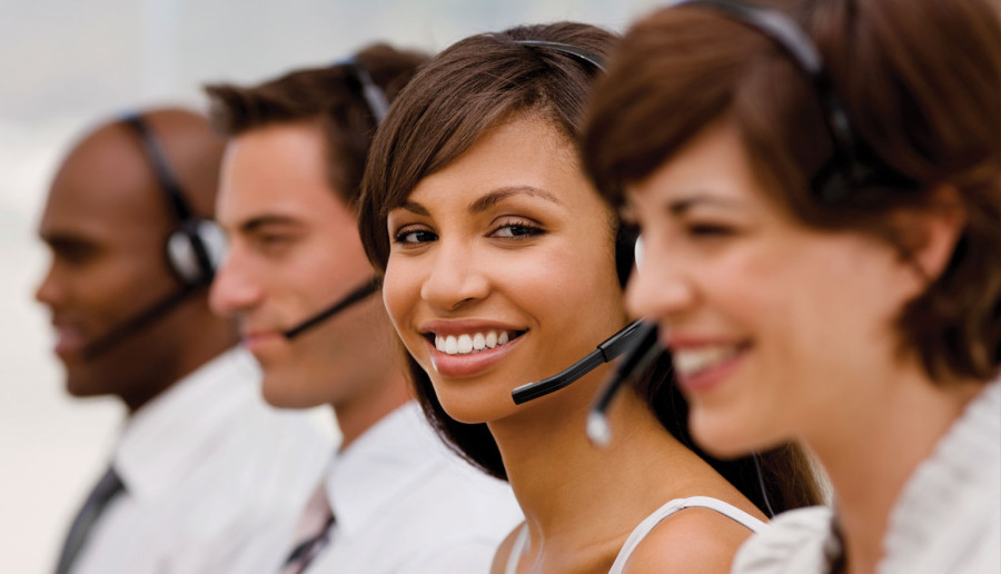 Call Center Image 1