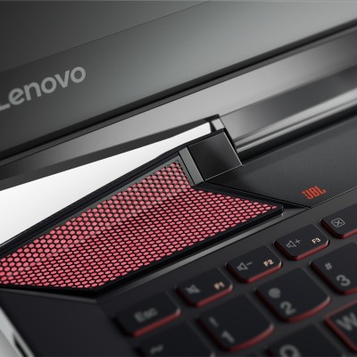 Lenovo Ideapad Y700 15-Inch Touchscreen Laptop