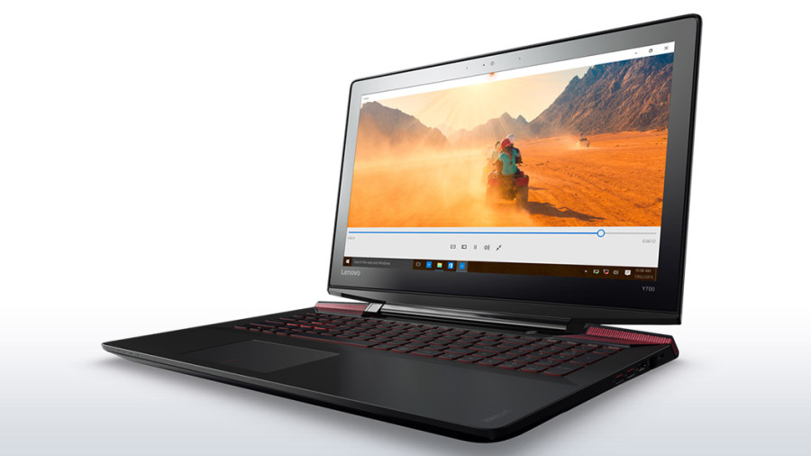 Lenovo Ideapad Y700 Touch Image 2