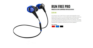 Soul Run Free Pro Featured Image