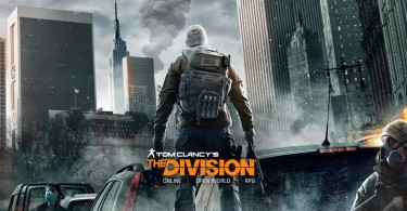 The Division Featured Image