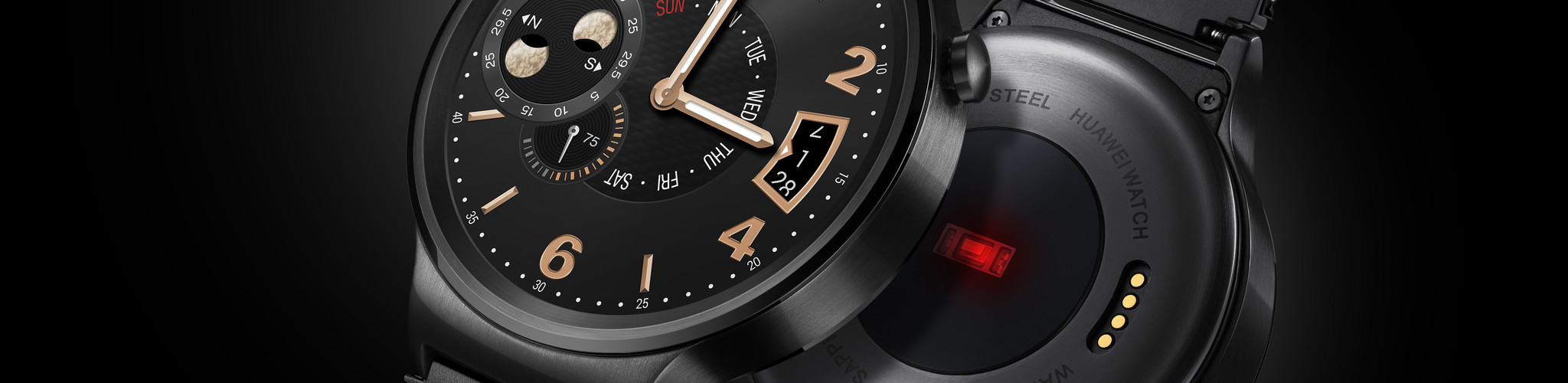 Huawei Smartwatch Featured Image