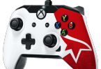 Mirror's Edge Catalyst XBox One Controller Image 1