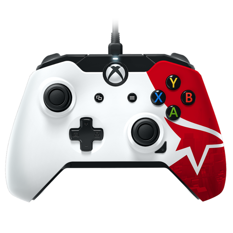 Mirror's Edge Catalyst XBox One Controller Image 4