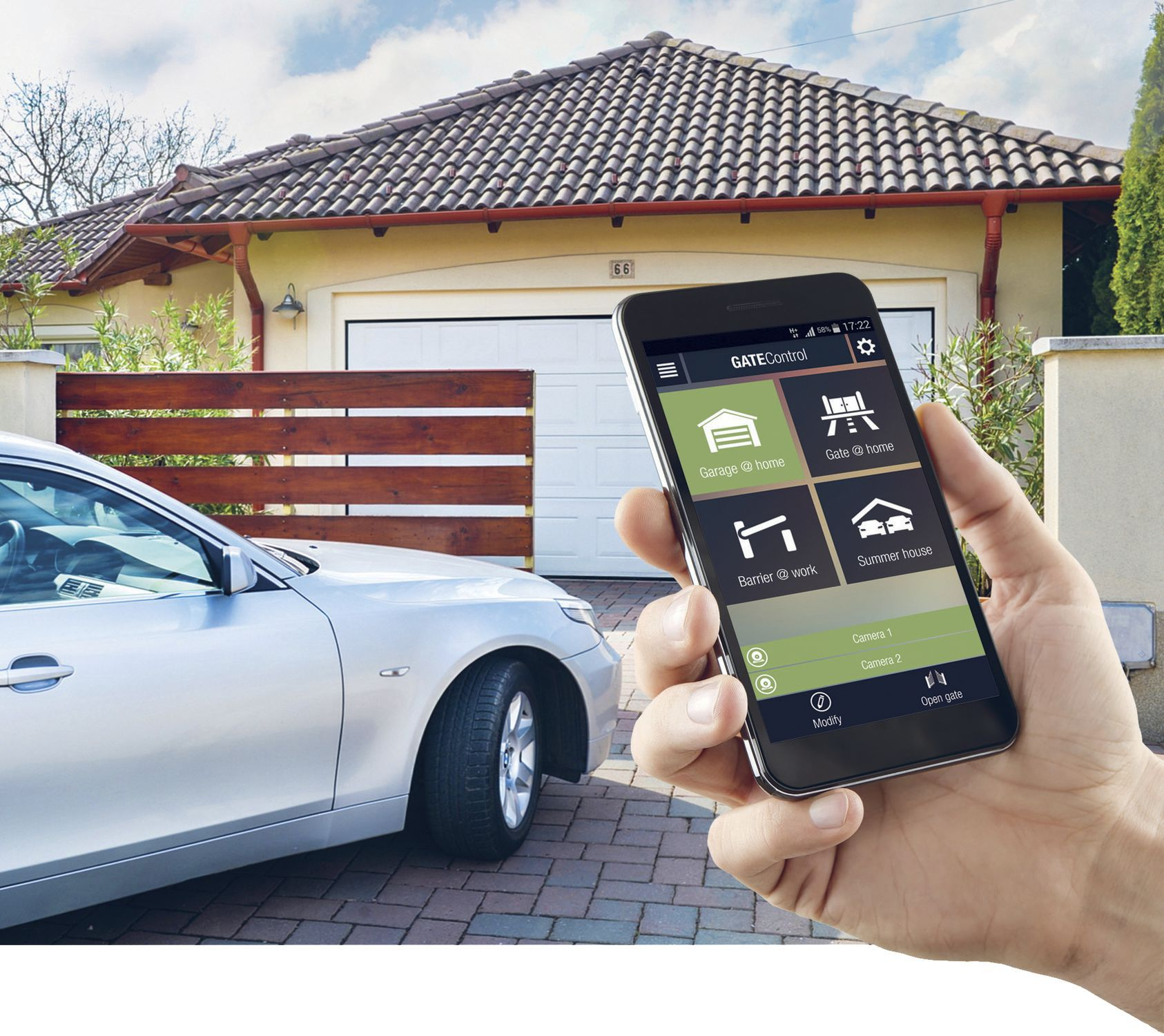 the rise of smart houses According to new research from berg insight the number of smart homes in america is on the rise | vivint systems call 1-844-383-8543 today to get automated.
