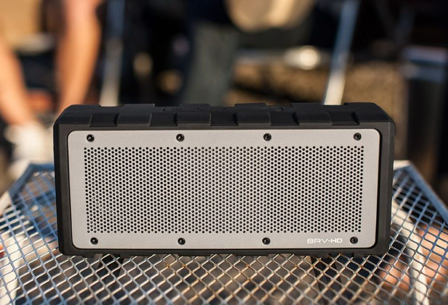 Braven BRV-HD Rugged Speaker Image 1