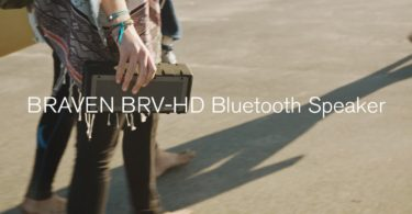 Braven BRV-HD Rugged Speaker Image 3