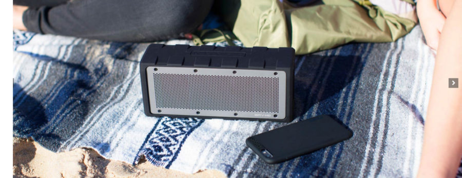 Braven BRV-HD Rugged Speaker Image 4