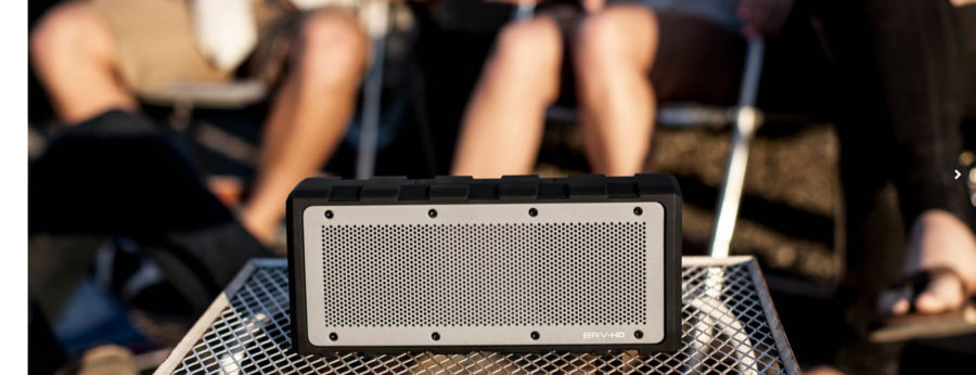 Braven BRV-HD Rugged Speaker Image 5