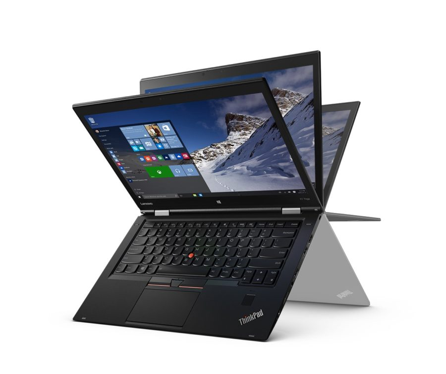 Lenovo Thinkpad X1 Yoga Image 1