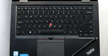 Lenovo Thinkpad X1 Yoga Image 5